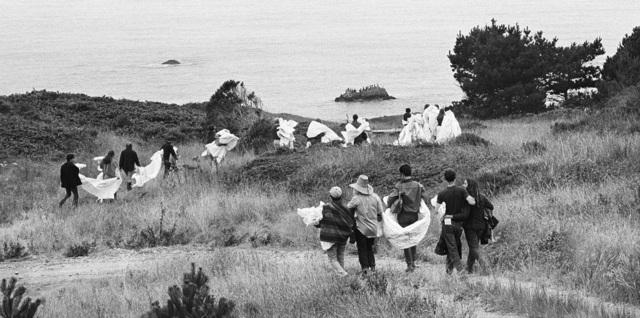 , 'Paper Ritual 2, Sea Ranch 2, Edition 1 of 10,' 1968, Edward Cella Art and Architecture
