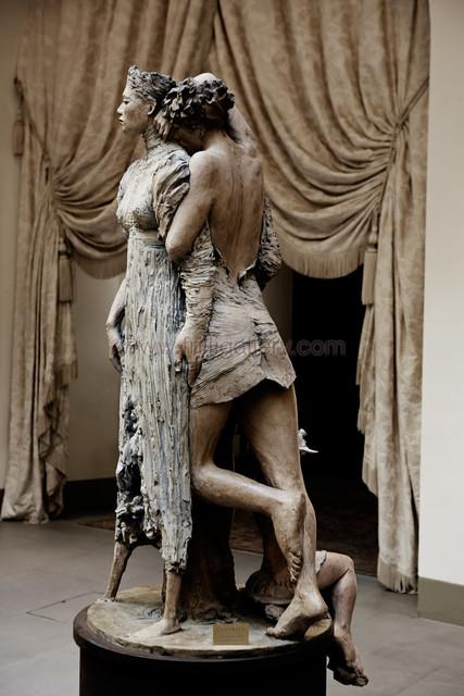 Ugo Riva, 'Le stagioni (seasons)', 1994-2011, Frilli Gallery