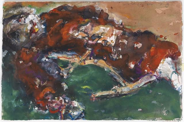 , 'Marionette,' 1979, Galerie Michael Haas