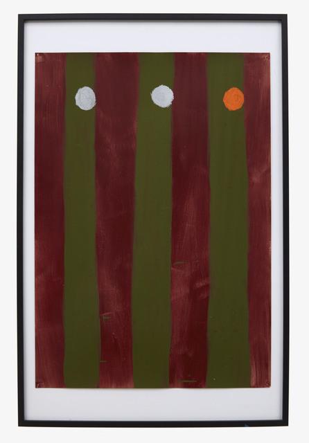 , 'Untitled,' 1991-1993, David Richard Gallery