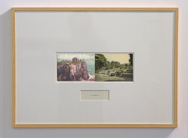 , 'Les péripéties,' 2018, Nadja Vilenne