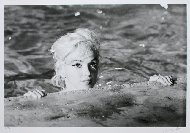 Lawrence Schiller, 'Marilyn Monroe in Something's Got to Give - 5', 1962, RoGallery