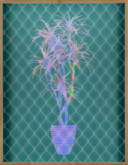 , 'Future Plant ,' 2016, Winsor Gallery