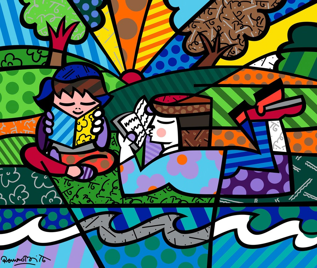 Art Articles For Kids