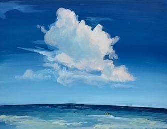 , 'Gran Nube,' 2017, Ro2 Art