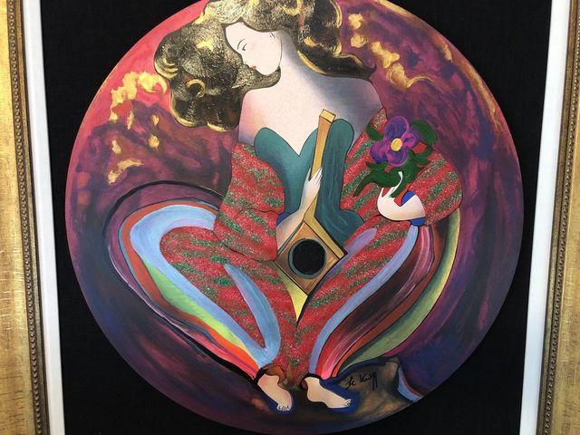 , 'La Clemence,' 2006, Leviton Fine Art