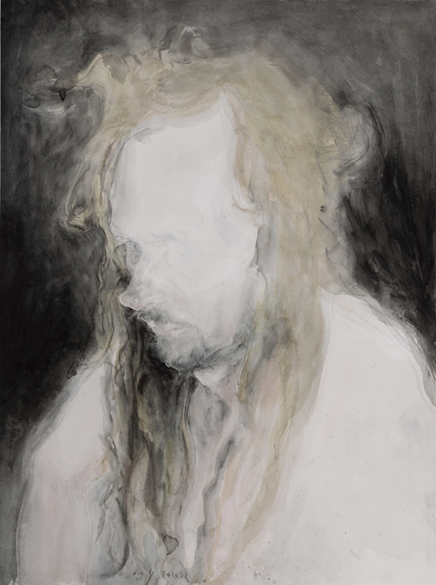 , 'Andy No. 3,' 2010, Pace Gallery