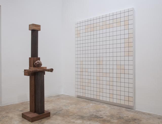, 'Manhole,' 2015, GALLERYSKE