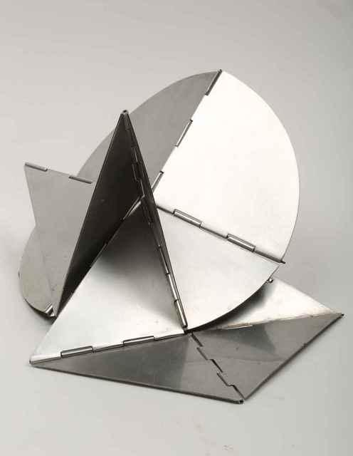, 'Sin título - De la serie Bichos,' 1960, MALBA