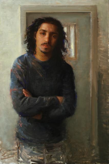, 'Ovidieo,' 2017, Gallery 1261
