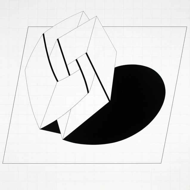 , 'Koharersibilitat 8v,' 1968-1985, VILTIN Gallery
