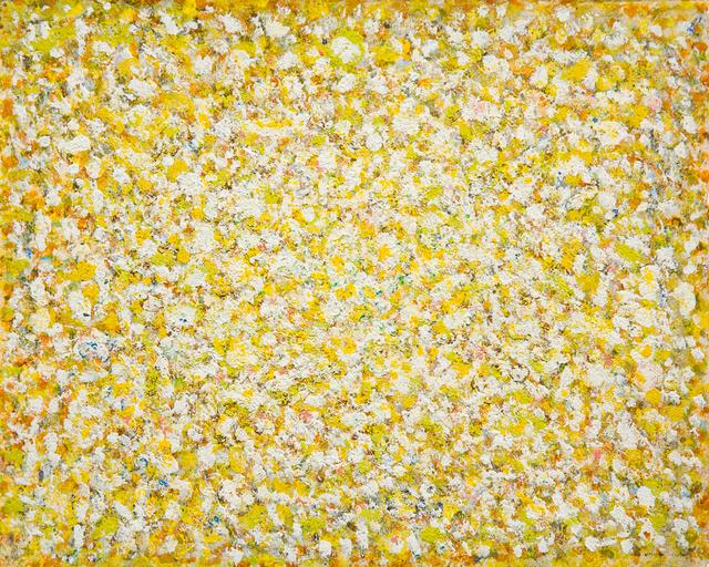, 'Serpentine Saffron,' circa 1960s, Hollis Taggart