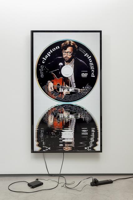 , 'Clapton/Lakes,' 2014, Lisson Gallery