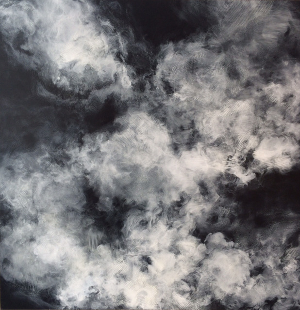 , 'Clouds (Nubes),' 2013, Maddox Arts