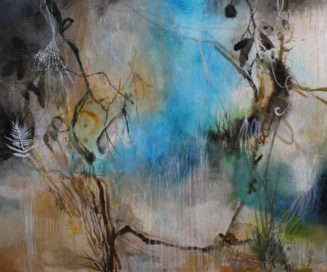 , 'Grand Bay,' 2019, LeMieux Galleries