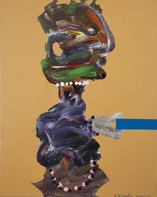 Eugene James Martin, 'Untitled', 2003, Eugene Martin Estate