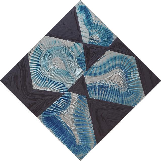 , 'Terraform 20 - Surface Slider,' 2017, David Richard Gallery