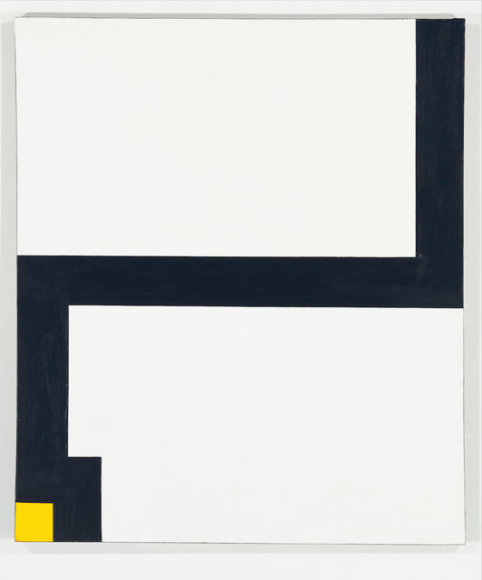 , 'Thalocropolis,' 1966, Loretta Howard Gallery