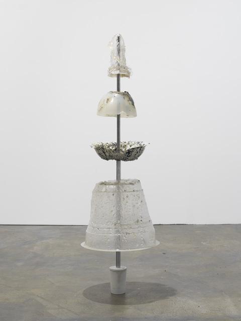 Philipp Modersohn, 'Materina (Synthesia)', 2017, Galerie Guido W. Baudach