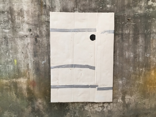 , 'Untitled_Sunday VII,' 2018, Edouard Malingue Gallery