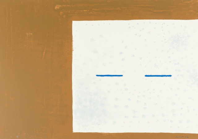 William Scott, 'Areas Contrasted (From A Poem for Alexander) (Archeus 31)', 1972, Forum Auctions