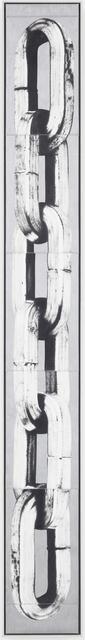 Jack Greer, '6 Links', 2013, Museum Dhondt-Dhaenens