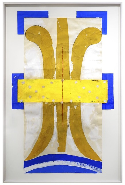 , 'The King of France,' 1970, Pavel Zoubok Gallery