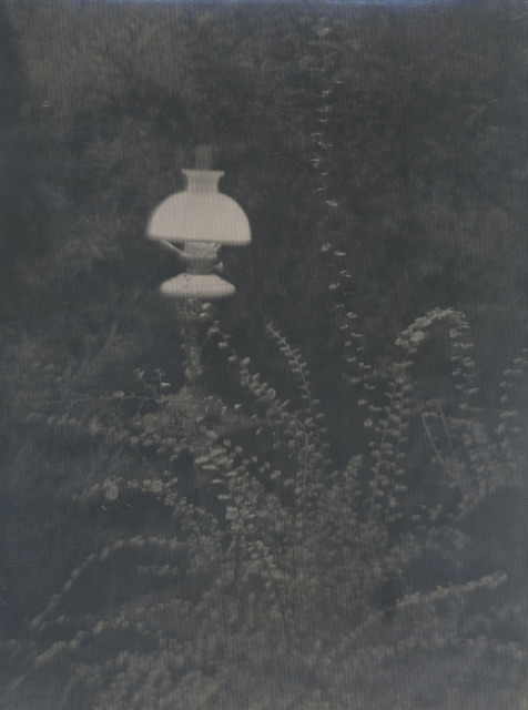 , 'Evening is Coming,' Prague 1961, Johannes Faber