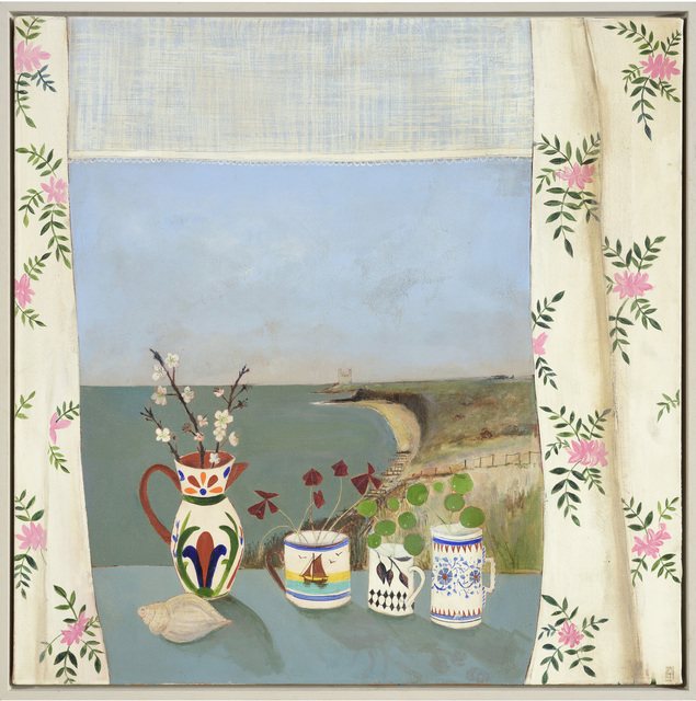 , 'Lilly's Window,' , Jonathan Cooper