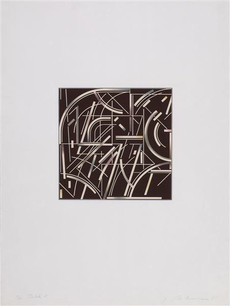 , 'Bebek I, 10/12,' 1984, Gerald Peters Gallery Santa Fe