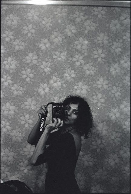 , 'Untitled (Self-Portrait with Camera), New York, NY,' 1975, Jenkins Johnson Gallery