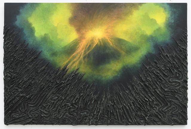 , 'This Island Earth,' 2018, Craig Krull Gallery