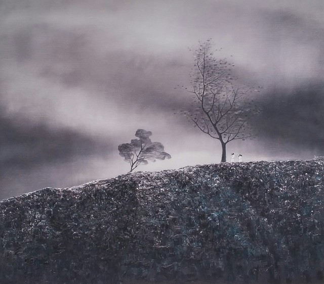, '问道 Ask Dao (limited print),' , Art WeMe Contemporary Gallery