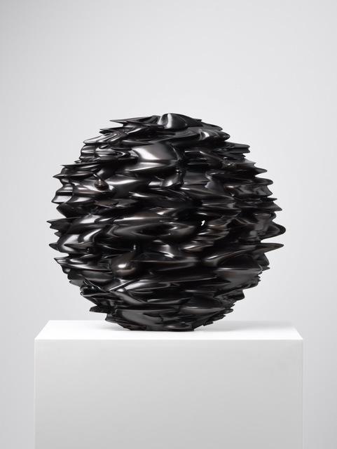 , 'Versus,' 2013, Leila Heller Gallery