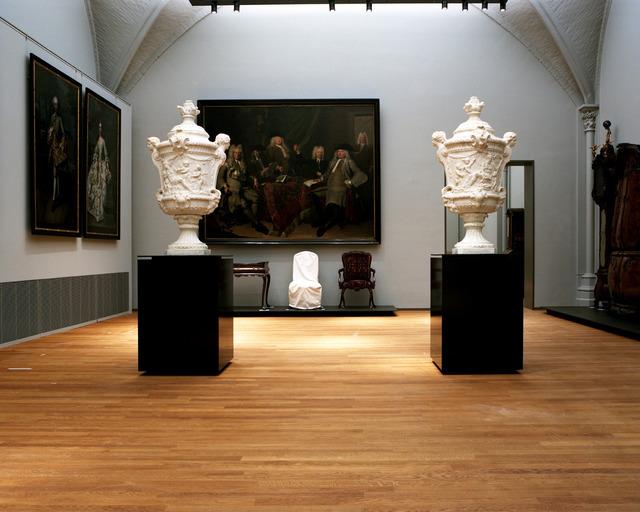 , 'Rijksmuseum #10,' January 2013, Robert Mann Gallery
