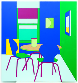 , 'Laminex Interior 201303,' 2013, Sullivan+Strumpf