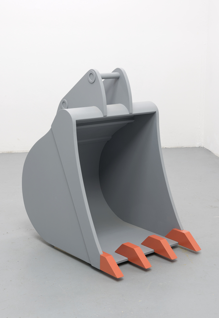 , 'désolé,' 2016, PPC Philipp Pflug Contemporary