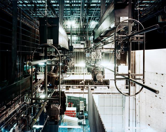 , 'Residenztheater München,' 2007, Rosier Gallery