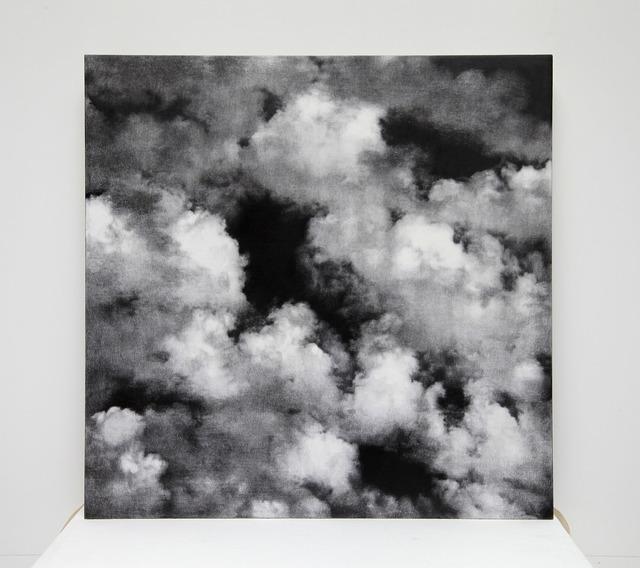 , 'Ritroverai le Nubi,' 2017, Galleria Anna Marra