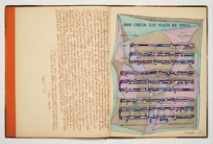 Myra Landau, 'Cuaderno partituras', 1983, Henrique Faria Fine Art