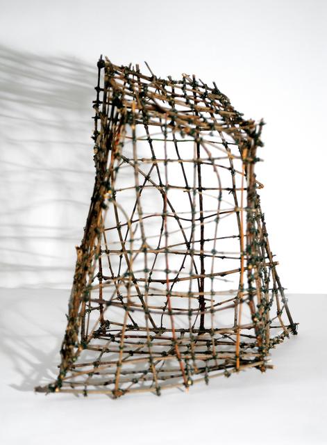 , 'Cage #1,' 2010, Addison/Ripley Fine Art