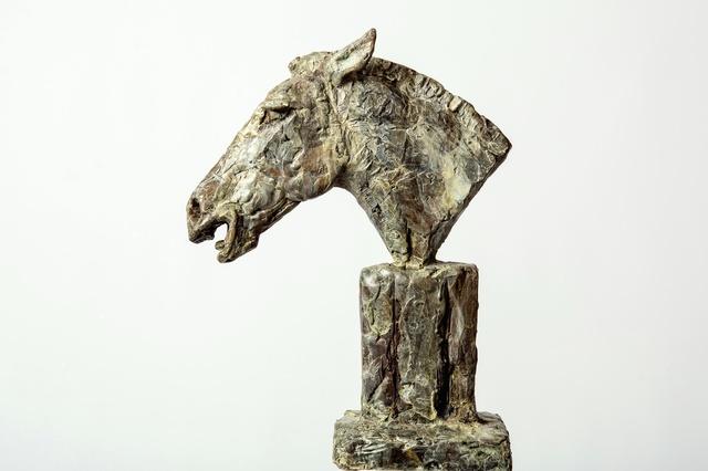 , 'Unbroken,' 2015, The Galleries at Salmagundi
