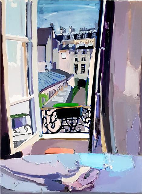 Boaz Noy, 'Bedroom Reflections', 2019, Rosenfeld Gallery