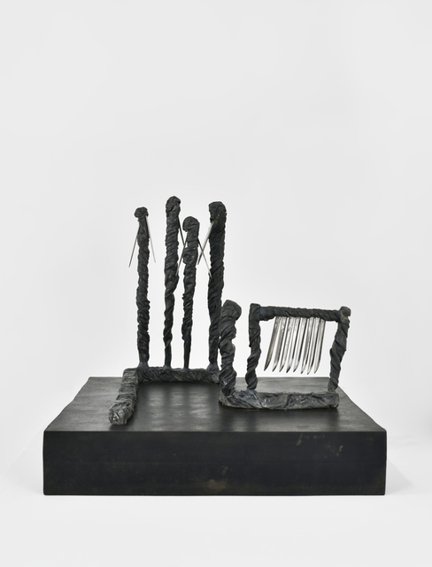 , 'N'Roll,' 1976, Galerie Christophe Gaillard
