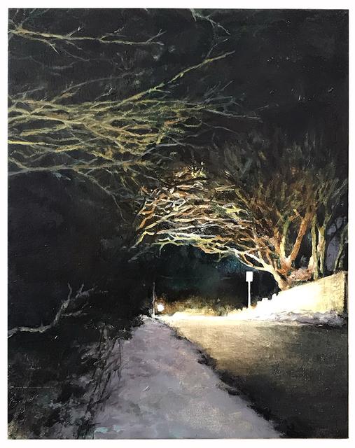 Daniel Bodner, 'Priscilla Alden', 2019, Albert Merola Gallery