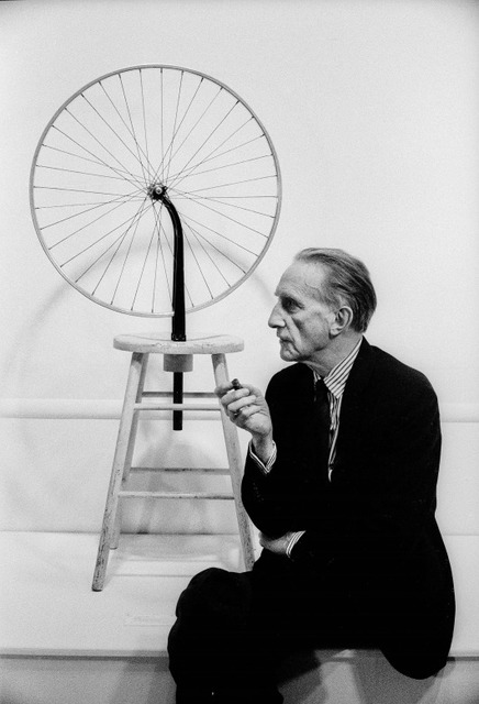 , 'Marcel Duchamp, Duchamp Retrospective, Pasadena Art Museum,' 1963, Robert Berman Gallery