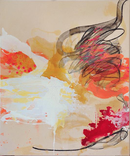 , 'Lotus Rising no.25,' 2016, E-Moderne Gallerie