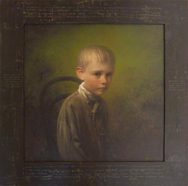 Igor Melnikov, 'Expectation Time', 2013, Turner Carroll Gallery