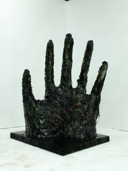 Jason Tecson, 'Hand', 2014, Light and Space Contemporary