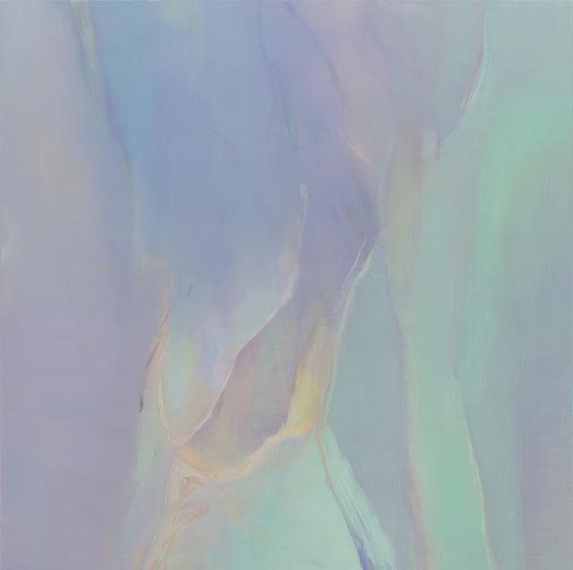 , 'Attaining Shape,' 2018, Yuka Tsuruno Gallery